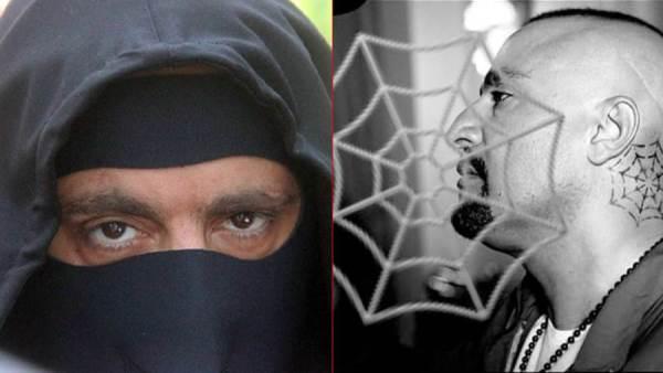 خبر ابيض شاهد أول صور لأحمد السقا من فيلم العنكبوت